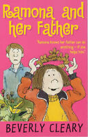 Ramona and her Father, Cleary, Beverly, Very Good Book