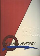 Arbutus 1993 -- Indiana University yearbook