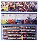 VENUS VERSUS VIRUS - Atsushi Suzumi - 1/5 - Seinen Manga - J-Pop