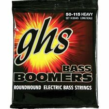 GHS Boomers Heavy 50-115 Bass String