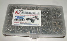 HPI RACING BAJA 5B v2.0 RTR RC SCREWZ SCREW SET STAINLESS STEEL HPI056