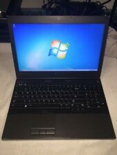 Dell Precision M4600 Laptop i5-2520QM 2.5Ghz 15.6 1080P 2GB/320GB HDD/NVidia