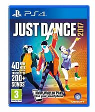Just Dance 2017 | PlayStation 4 PS4 Dancing Game New