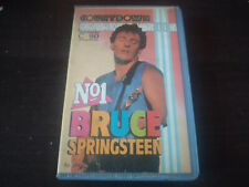 BRIUCE SPRINGSTEEN - Countdown No. 1 CASSETTE TAPE / Made In Indonesia