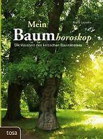 Mein Baumhoroskop: Die Weisheit des keltischen Baum...   Buch   Zustand sehr gut