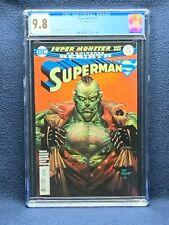 Superman #12 Vol 4 Comic Book - CGC 9.8
