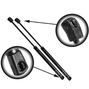 Qty 2 Strong Arm 6871 Fits Versa Note 2014 to 2019 Hatch Lift Supports