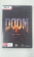 Doom 3 BFG Edition PC (NEW)