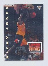 1994 Futera NBL Series I Australian Basketball Lord Of Rings #LR03 Ricky Jones