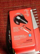 New Vbt135 Bluetooth Jabra Headset Verizon Wireless Sealed, Free Shipping!