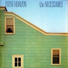 """Les nécessités de la vie """"EVENT HORIZON"""" sealed U.S. LP ROCK NEW WAVE"""