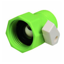 Python No Spill Clean & Fill Aquarium Replacement Switch Sink