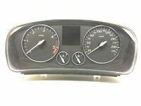 Renault Laguna III Compteur de Vitesse Instrument Cluster LHD Kmh 248100006R