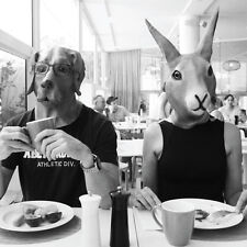 GILLIE AND MARC. Direct from the artists. Authentic photographic print Breakfast