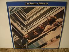 THE BEATLES , 1967 - 1970, VINTAGE 1976 COLLECTION, 2 LP SET , EX / EX