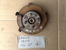LANCIA DELTA 1600 GT IE MOZZO ANTERIORE COMPLETO SINISTRO