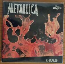 "METALLICA - LOAD - 2 LP 12""  - ELEKTRA  USA - 1996"