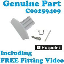 ORIGINALE Hotpoint Bhwd129uk 1 Bwm129 wdf740puka Lavatrice Pompa di drenaggio