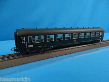 Marklin 4069 NMBS Sleeping Coach Green 2 kl. version 2  nr. 14002  OVP