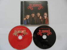 ALABAMA - In The Mood:Love Songs (2 HDCD  2003) USA Pressing