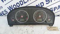 FORD MONDEO INSTRUMENT CLUSTER SPEEDOMETER 2.0 TDCI 130 PS 2003 GHIA X ESTATE