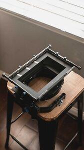 Flashpoint 4x5 Swing-Away Matte box
