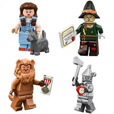 LEGO Minifigures - LEGO Movie 2 - Complete set of Wizard of Oz  - 71023 - SEALED