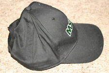 WASTE MANAGEMENT MSD WM ADJUSTABLE BLACK HAT
