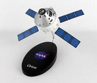NASA Orion Spacecraft MPCV Desk Top Display Space Crew Vehicle 1/48 ES Model