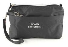 PICARD Switchbag S Tasche Kosmetiktasche Kulturtasche Grau