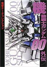 Mobile Suit Gundam 00 Side Stories Dengeki Data Collection Japan