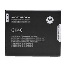 Motorola Batteria originale GK40 per  MOTO E3 MOTO G4 PLAY MOTO G5 Pila Nuova