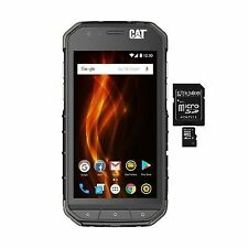 Caterpillar CAT S31 Dual SIM 16gb Black Ip68 Factory Unlocked 4g/lte OEM