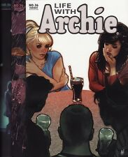 LIFE WITH ARCHIE #36 Comics VARIANT COVERS SET Adam Hughes Riverdale DEATH OF! 1