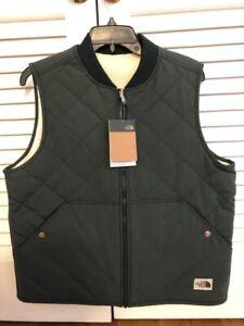 The North Face Women's Cuchillo Vest large