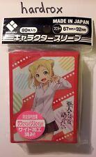 Demi-Chan WA kataritai Hikari Takanashi Card Sleeves enveloppes Only from Japon!