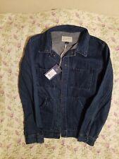 Universal Threads Jean Jacket Target Women's size Extra Small. Medium Wash