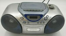 Panasonic Portable Stereo USED Good Condition (HC)