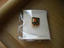 VINTAGE 1988 OLYMPIC GAMES PIN - EXCELLENT COLLECTORS PIECE