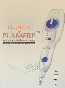 USA Seller PREMIUM Plamere Fibroblast Plasma Pen Lower Price With 2needles