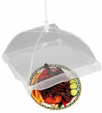 Mr. Bar-B-Q 02015X Premium 17-Inch by 17-Inch Boxed Food Tent