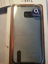 STI:L Chain Veil Exclusive Metallic Designer Case Samsung  Galaxy S7 Edge
