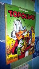 TOPOLINO LIBRETTO # 2235 - 29 SETTEMBRE 1998 - WALT DISNEY