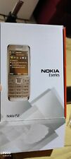 BRAND NEW NOKIA E52 UNLOCKED PHONE - 3G - BLUETOOTH - WIFI - FM RADIO