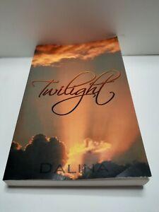 Twilight, Dalina, AUTHORHOUSE