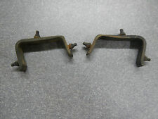 1963 1964 1965 Buick Riviera Radiator Bracket Rubber Insulators Uppers only 2