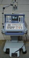 Teca Sapphire 2M EMG NCV Electromyograph Stimulator Cart ++