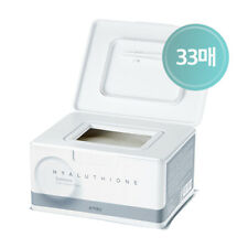[A'PIEU] Hyaluthione Soonsoo Daily Sheet Mask (33 Sheet Masks) - 350g