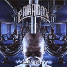 PARADOX-ELECTRIFY CD NUOVO