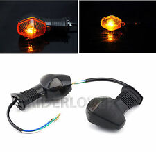 Front Rear Turning Signals Indicator Lights For Suzuki SV 650N/S SV 1000N/S